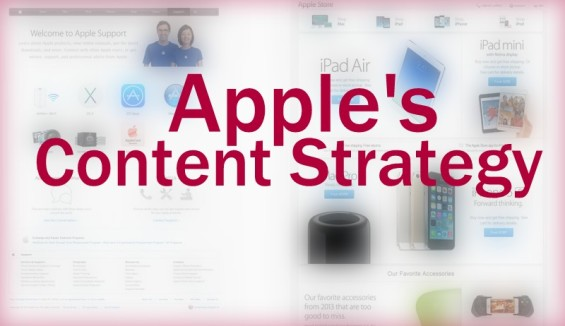 secrets of apple content strategy
