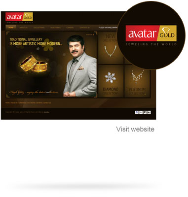 Avathar Gold
