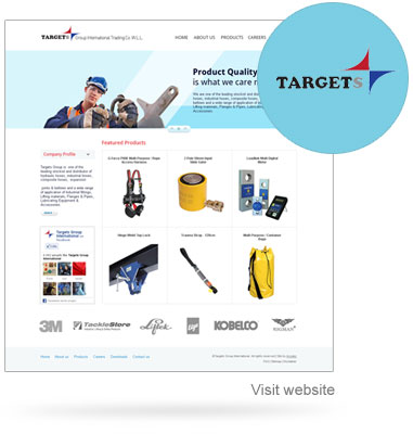 Targets trading
